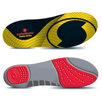 Sorbothane Shockstopper Double Strike Footbed