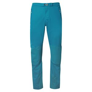 Rab Men's Kinetic Alpine Pants Azure