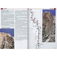 Mont Blanc Granite Volume 1 pages