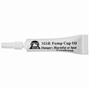 MSR Pump Cup Oil