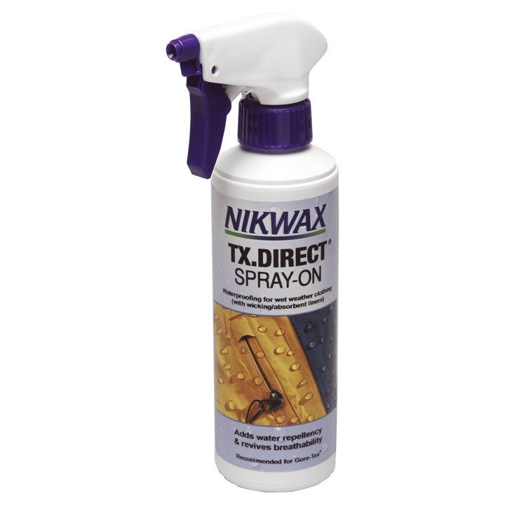 Nikwax TX-Direct Spray On 300ml