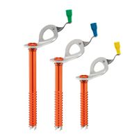 Petzl Laser Speed Light Ice Screws