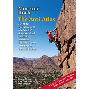 Morocco Rock - The Anti-Atlas