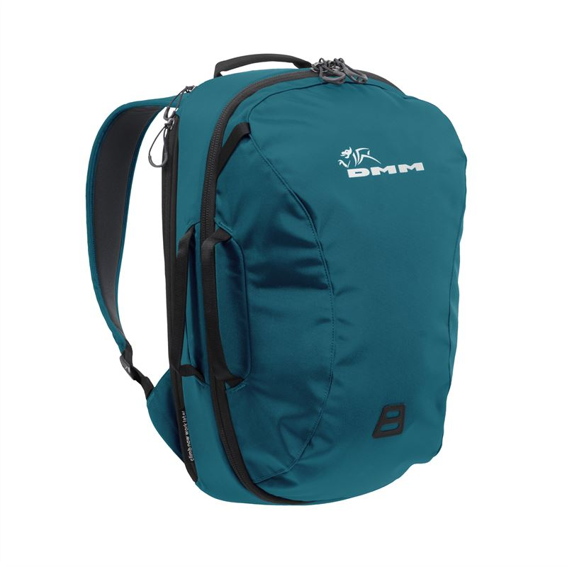DMM Short Haul 30L Blue