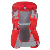 Montane Via Dragon 20 Flag Red