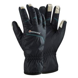 Montane Women's Prism Gloves Black