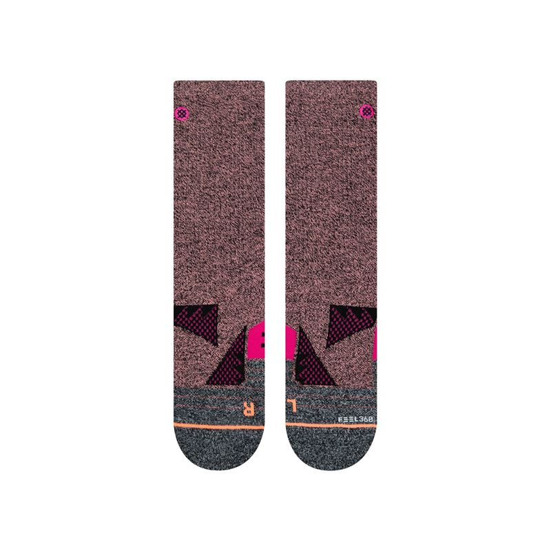 Stance Women's Granite Trek Heather