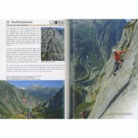 Dreams of Switzerland pages