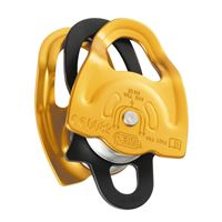 Petzl Gemini Twin Pulley