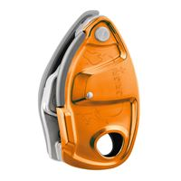 Petzl GriGri + Orange