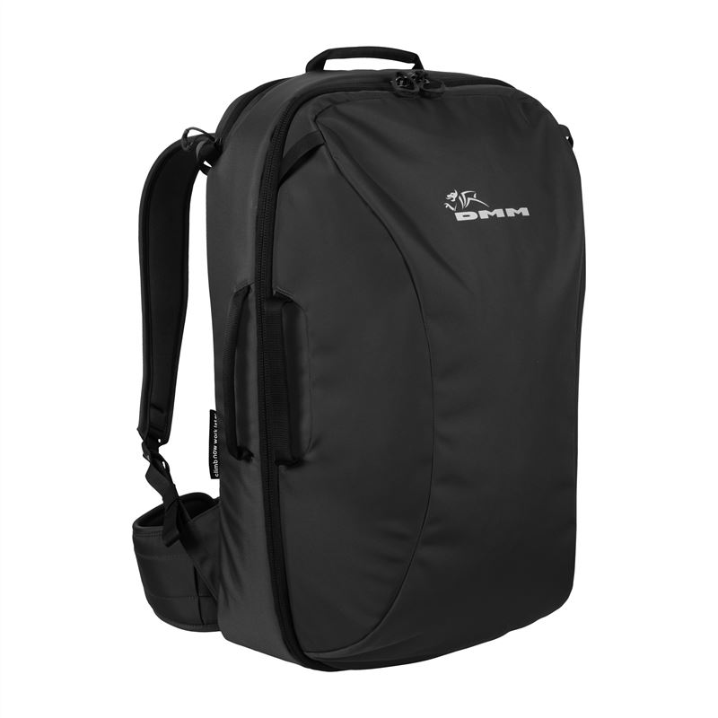 DMM Flight 45L Black