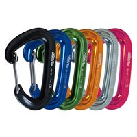 Alien Pulsar Karabiners (set of 6)