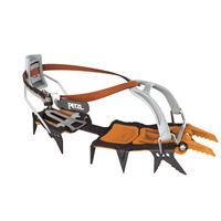 Petzl Lynx with Back Lever