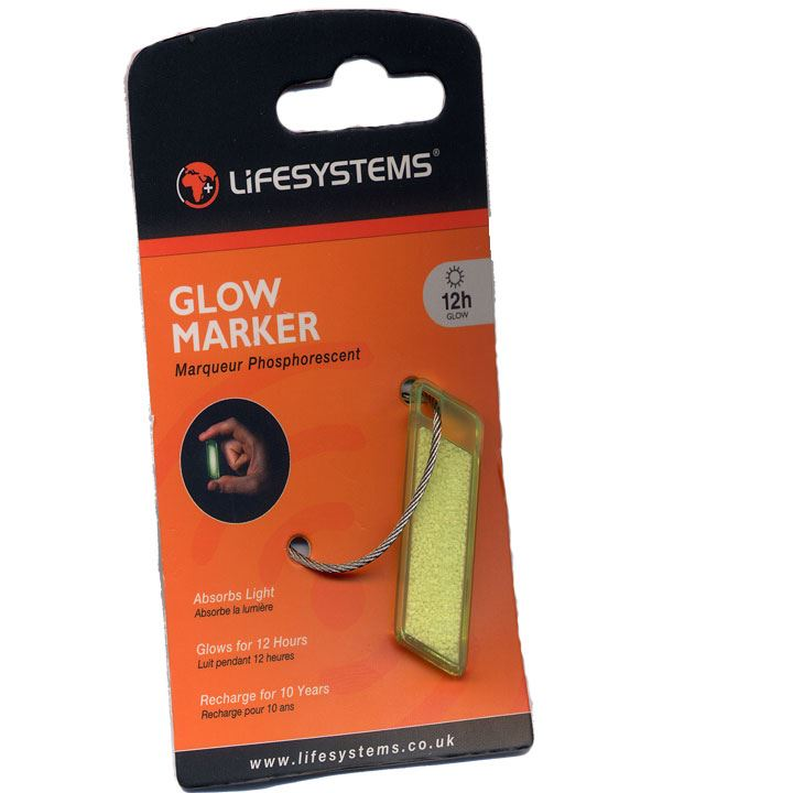 LifeSystems Intensity Glow Marker