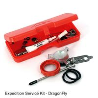 MSR Expedition Service Kit DragonFly