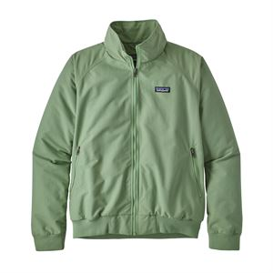 Patagonia Men's Baggies Jacket Matcha Green