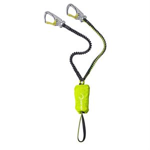 Edelrid Cable Kit Lite 5.0 Via Ferrata Kit
