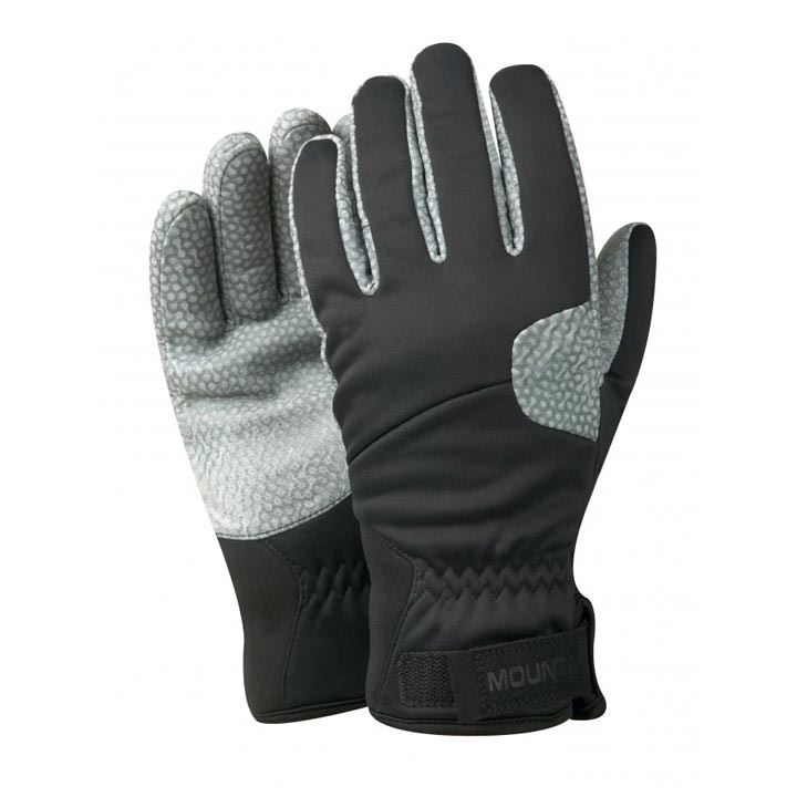 Mountain Equipment Women's Super Alpine Glove Black