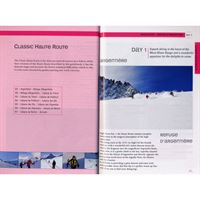 Haute Route pages