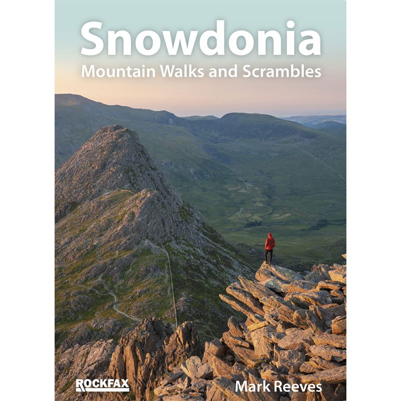 Snowdonia: Mountain Walks and Scrambles