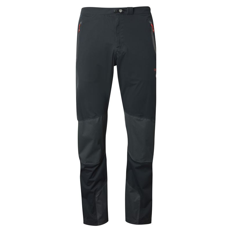 Rab Men's Kinetic Alpine Pants Beluga