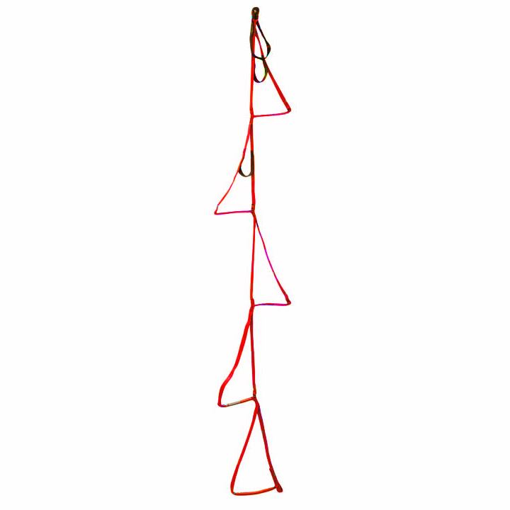 Metolius 5 Step Aider Red
