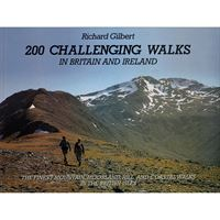 200 Challenging Walks in Britain and Ireland