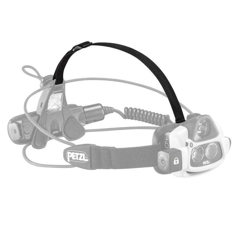 Petzl Nao+ Bluetooth Extra Strap (included)