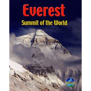 Everest - Summit of the World