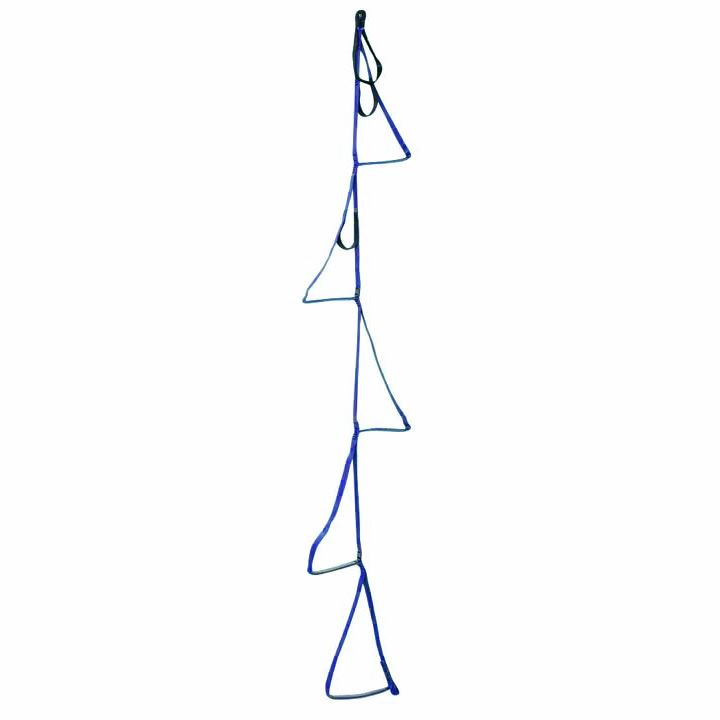 Metolius 5 Step Aider Blue