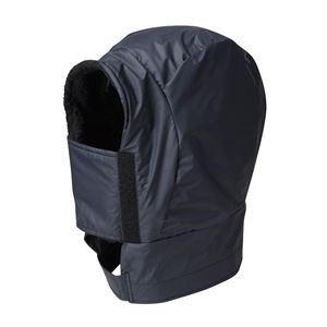 Buffalo Expedition Hood Black