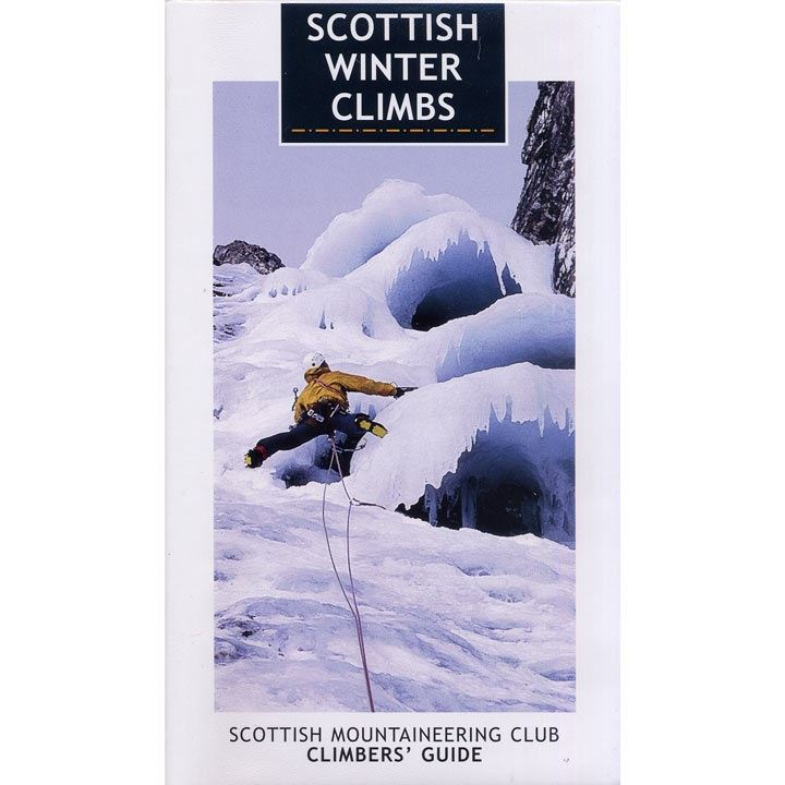 Scottish Winter Climbs