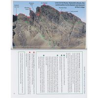 Skye's Cuillin Ridge Traverse Part 2 pages