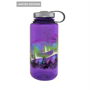 Nalgene Elements Limited Edition Purple/Earth