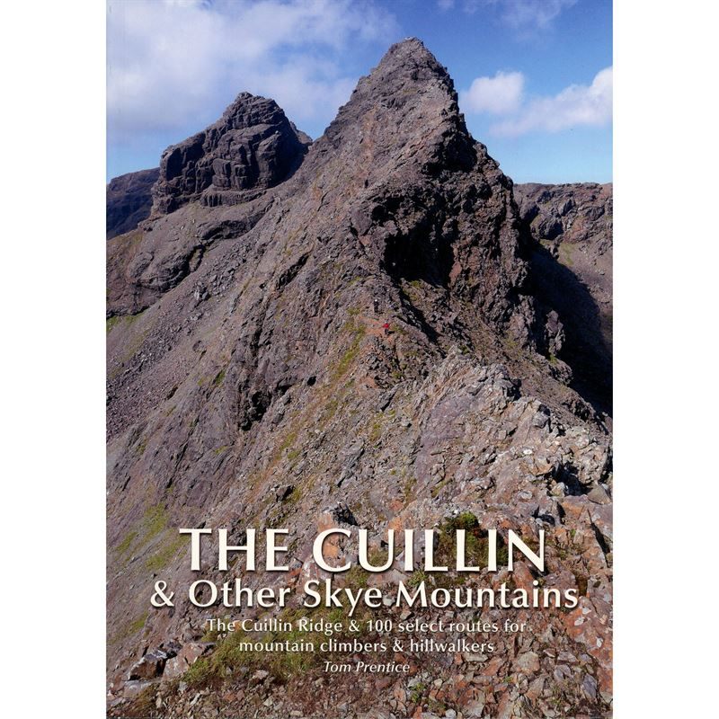 The Cuillin and Other Skye Mountains