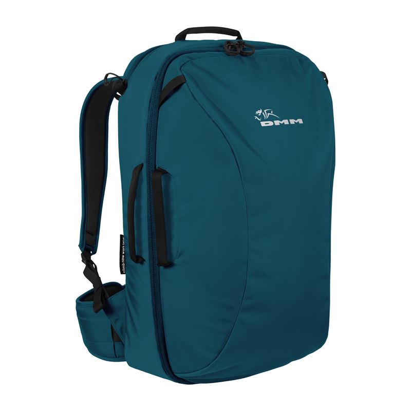 DMM Flight 45L Blue