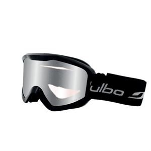 Julbo Plasma Cat 0 Clear Lens Goggles Black