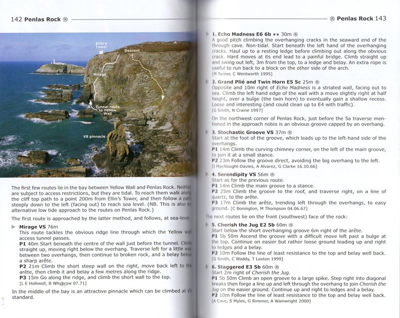 Gogarth South pages
