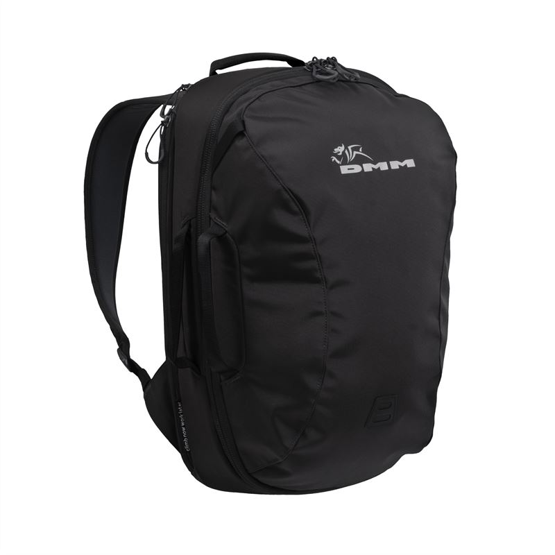 DMM Short Haul 30L Black