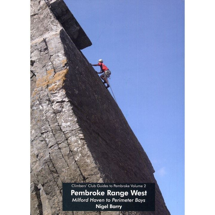 Pembroke Volume 2 Range West: Milford Haven to Perimeter Bays