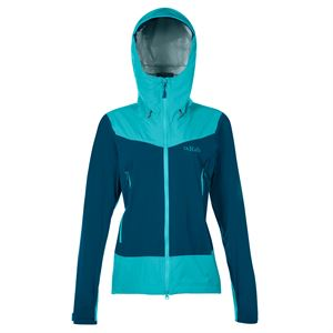 Rab Women's Mantra Jacket Serenity