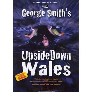 George Smith's Upside Down Wales