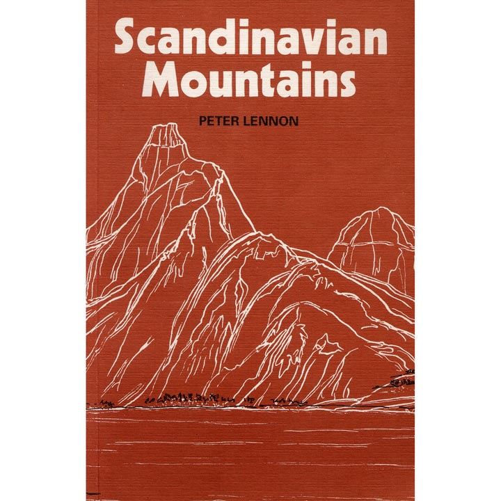 Scandinavian Mountains