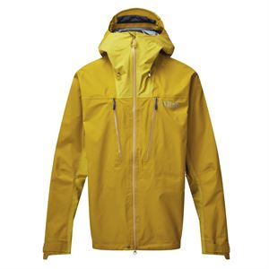 Rab Men's Muztag GTX Jacket Dark Sulphur