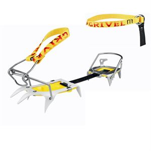 Grivel Ski Tour SkiMatic Crampons