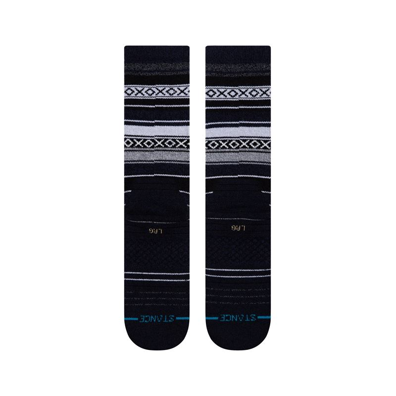 Stance Range Creek Crew Navy