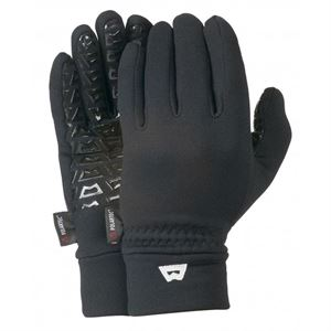 Mountain Equipment Men's Touch Screen Grip Glove Black