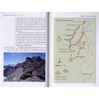 Mountain Adventures in the Maurienne pages