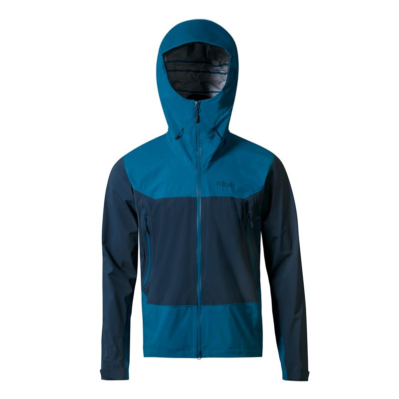 Rab Men's Mantra Jacket Merlin