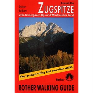 Around the Zugspitze